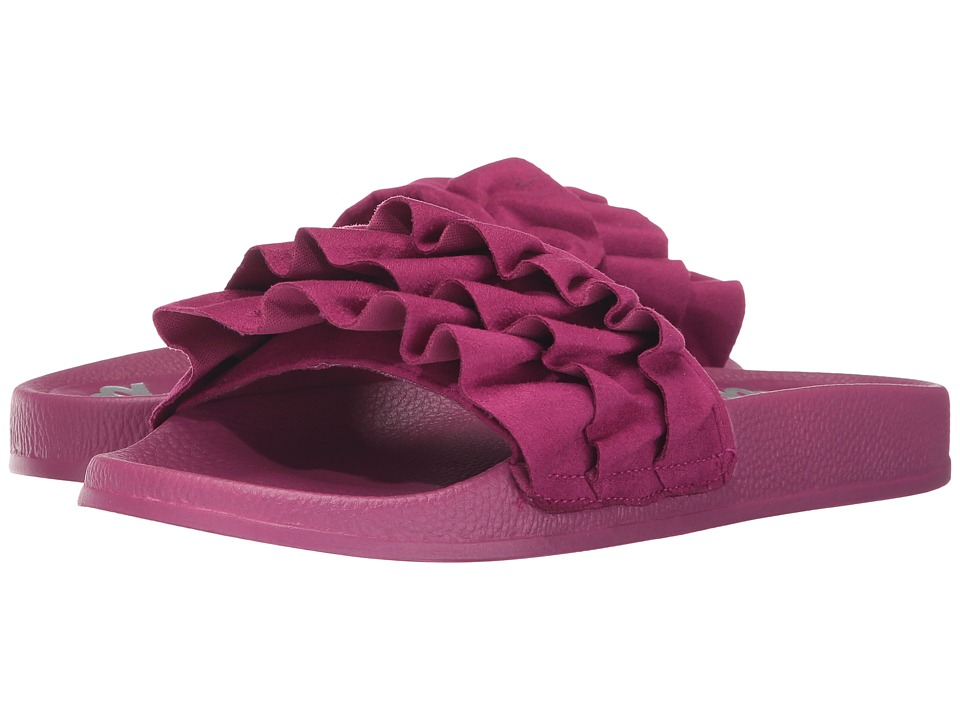 Fergalicious - Flutter (Berry) Women's Shoes