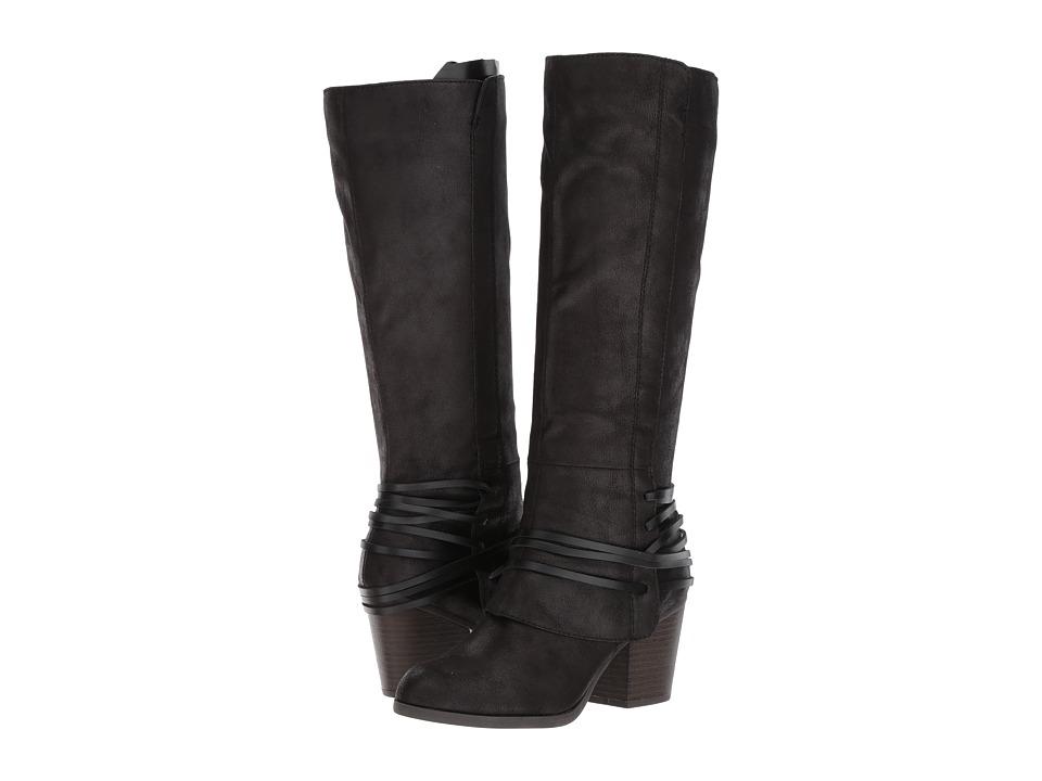 Fergalicious - Lexis (Black) Women's Shoes