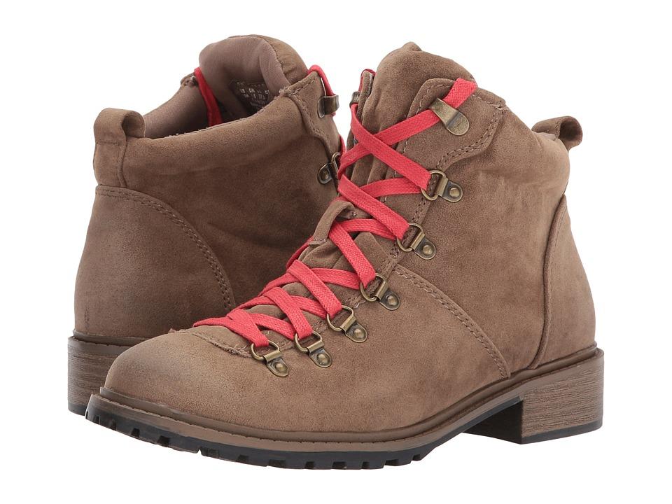 Fergalicious - Mountain (Beige) Women's Shoes