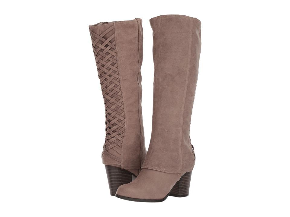 Fergalicious - Tootsie (Doe) Women's Shoes