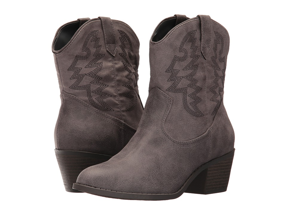 Fergalicious - Voila (Denim) Women's Shoes