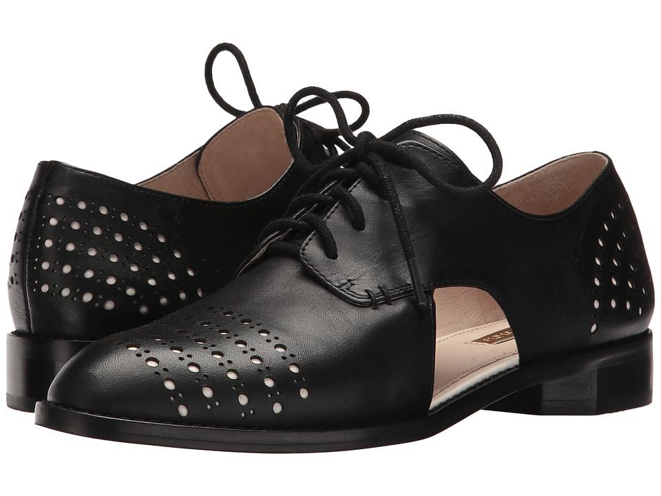 Louise et Cie - Felta (Black) Women's Shoes