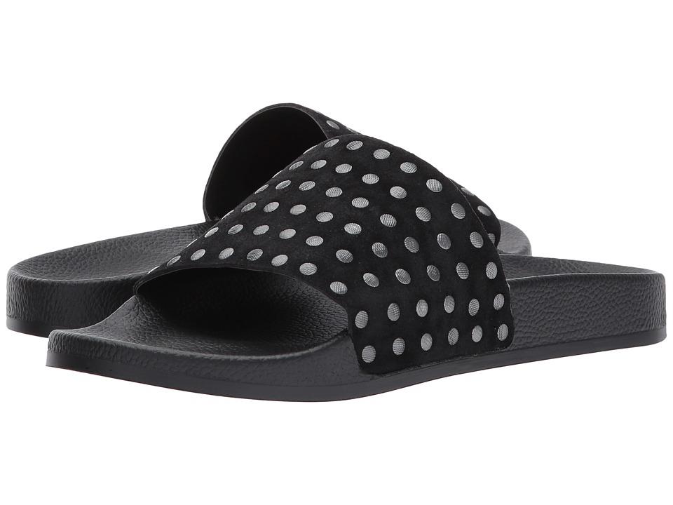 Lucky Brand - Piyaa Flat (Black) Women's Flat Shoes