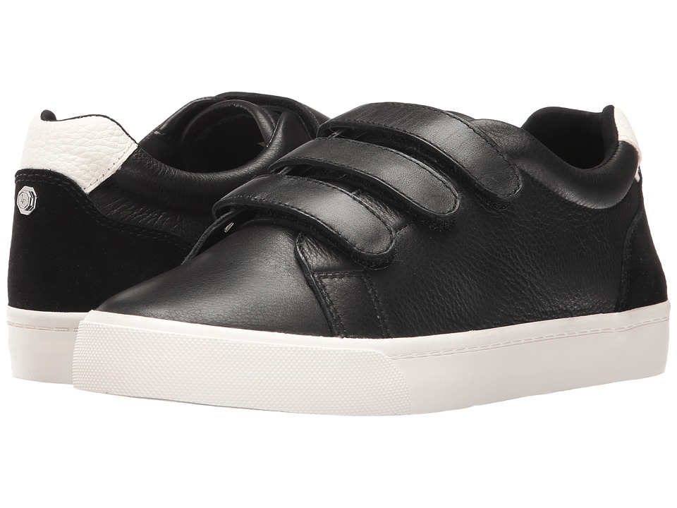 Louise et Cie - Bacar (Black/Bleach) Women's Shoes