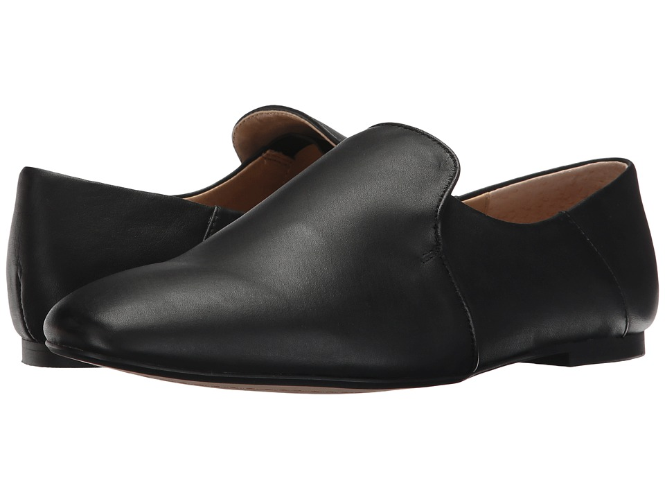 Splendid Derby II Black Shoes