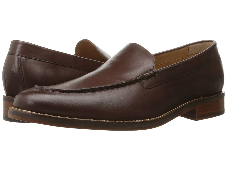 Cole Haan Madison Grand Venetian (Chestnut) Men