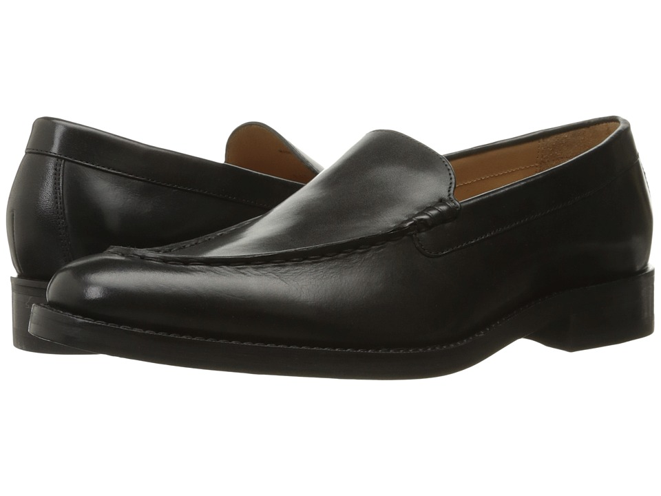 Cole Haan Madison Grand Venetian (Black) Men