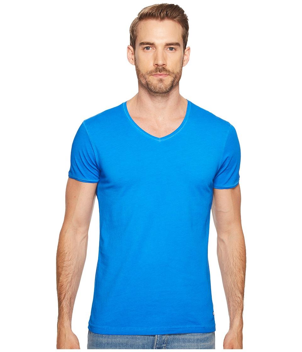 BOSS Orange Toulou T-Shirt (Blue) Men