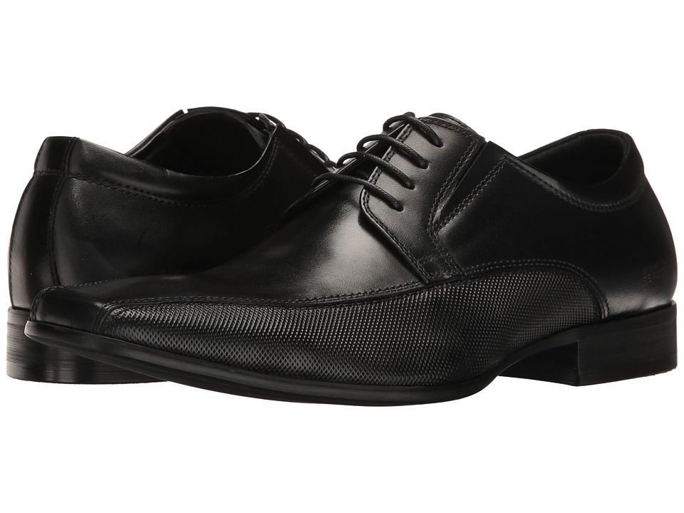 Kenneth Cole Reaction - Bro-Tential (Black) Men's Shoes