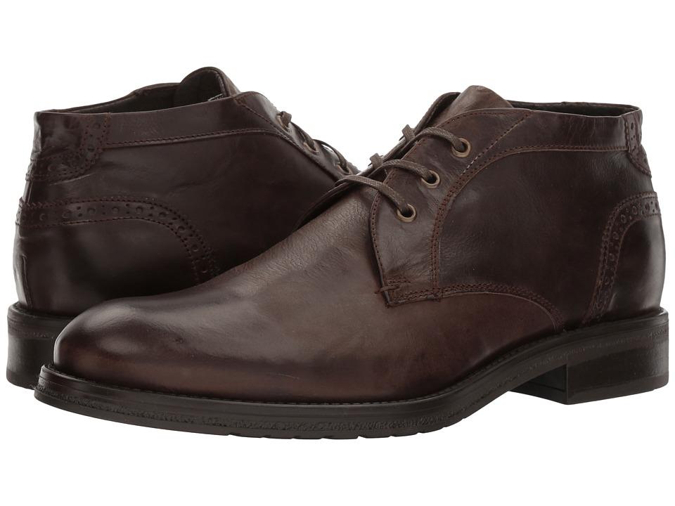 Kenneth Cole Reaction - Brace-Horse (Brown) Men's Shoes