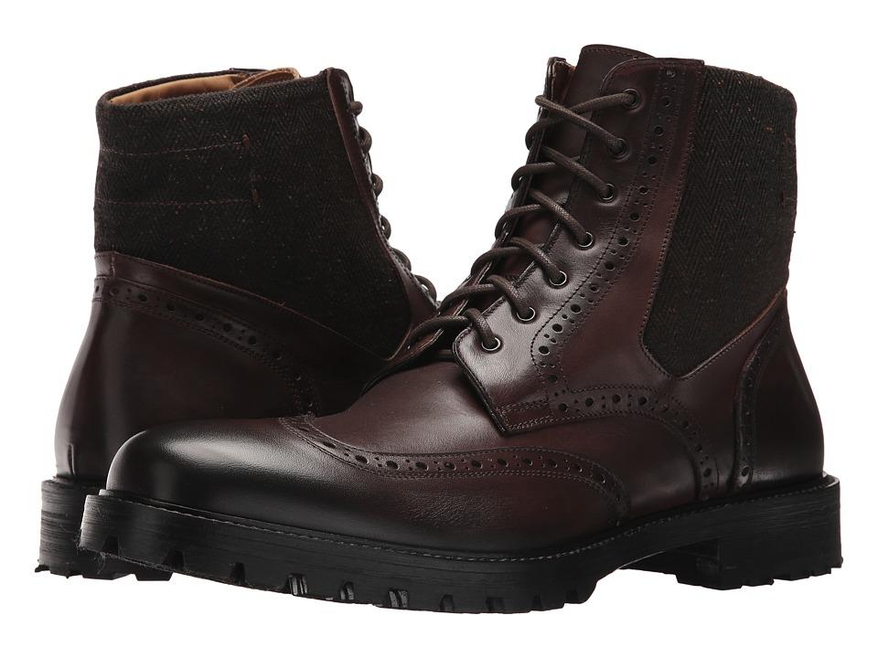 Gordon Rush Spencer (Chestnut) Men's Boots