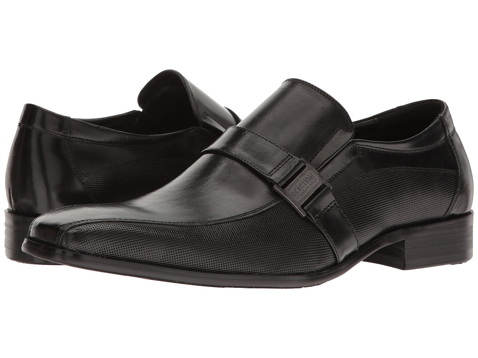 Kenneth Cole Reaction - Good News (Black) Men's Shoes