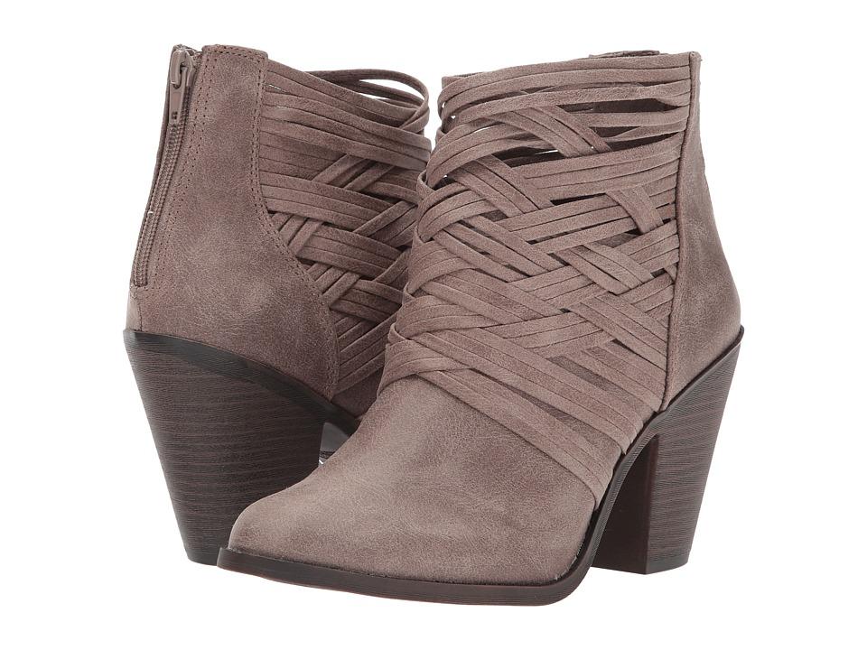 Fergalicious - Whisper (Doe) Women's Shoes