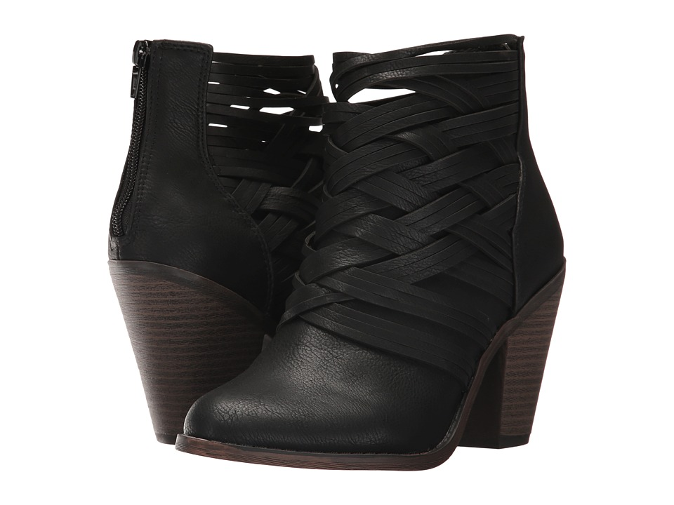 Fergalicious - Whisper (Black) Women's Shoes