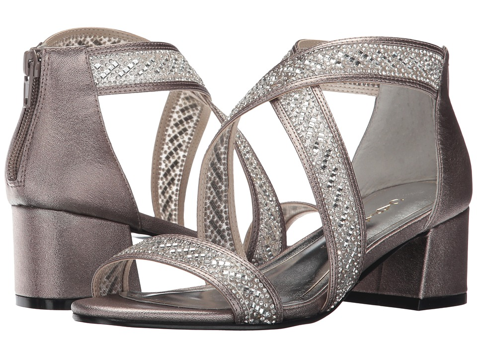 Caparros Imagine (Mushroom Metallic) Women