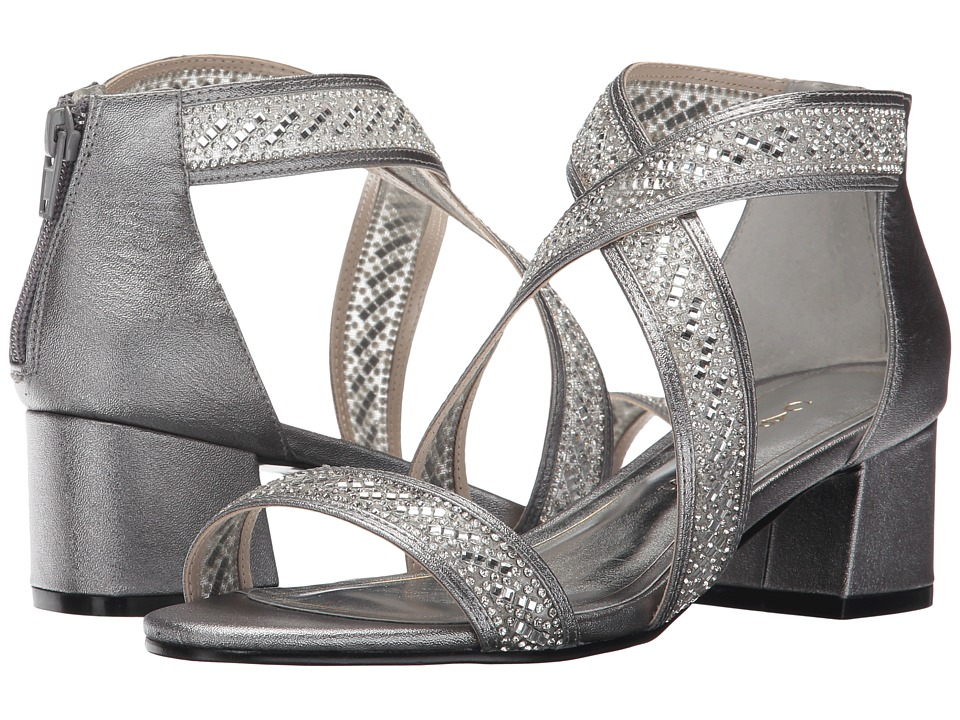 Caparros Imagine (Pewter Metallic) Women