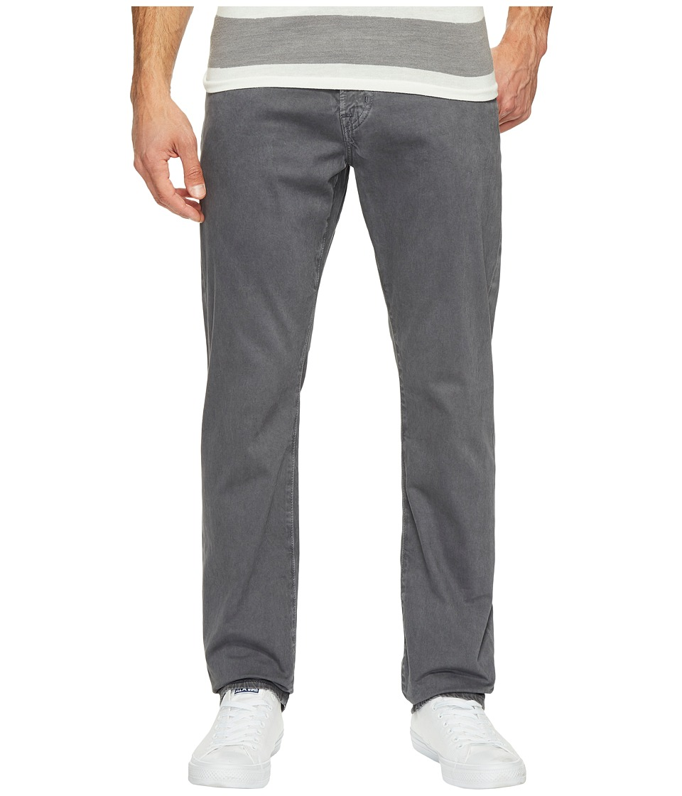 AG Adriano Goldschmied - Graduate Tailored Leg Twill in Sulfur Castle Rock (Sulfur Castle Rock) Men's Jeans