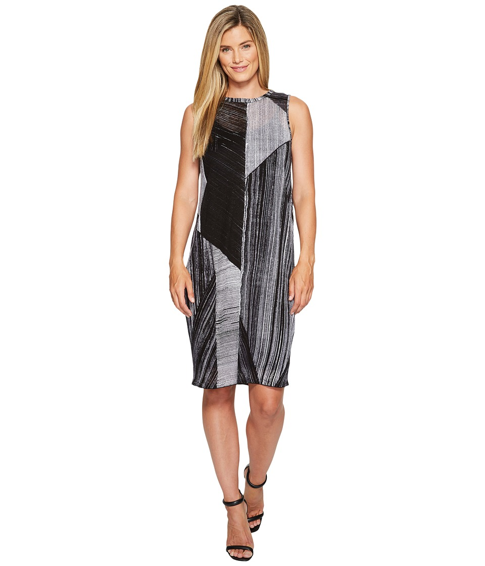 NIC+ZOE Waterfall Dress