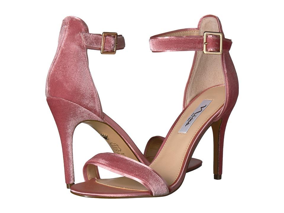 Nina - Caela (Sweet Rose) High Heels