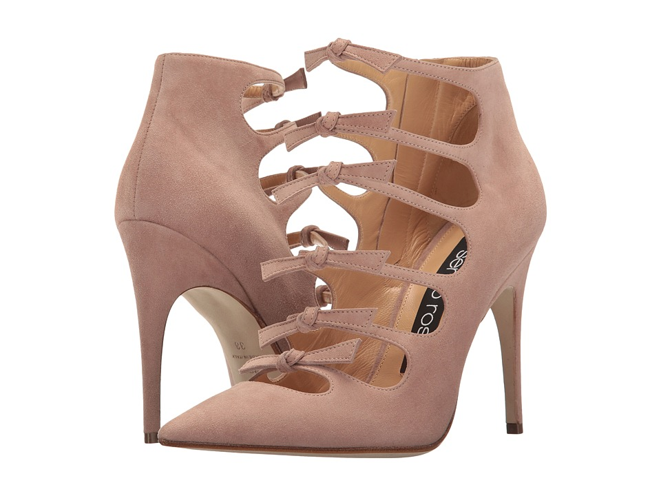 Sergio Rossi - Isobel (Cipria Royal) High Heels