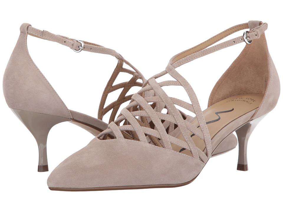 Nina - Farrah (Cream) High Heels