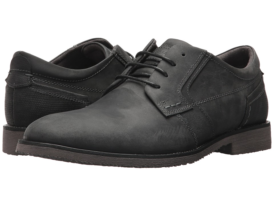 Steve Madden Lanister (Dark Grey) Men