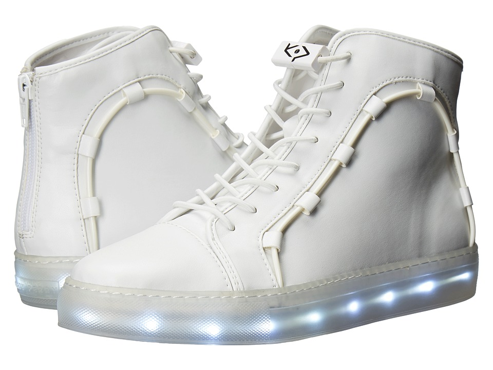 Katy Perry - The Miranda (White) Women's Shoes