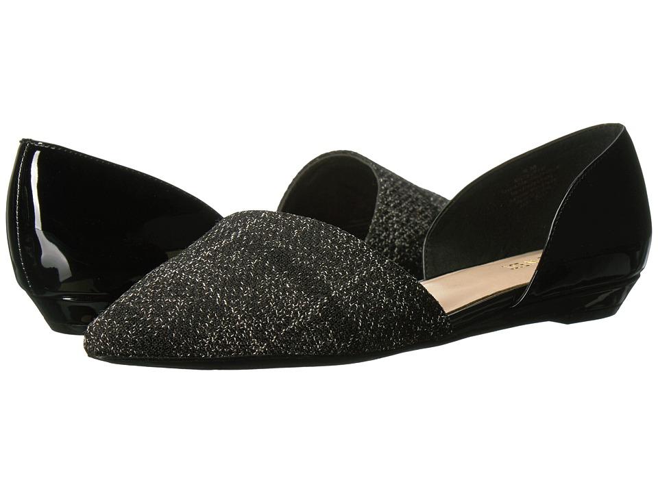 Nine West - Supine (Black/Black) Women's Shoes