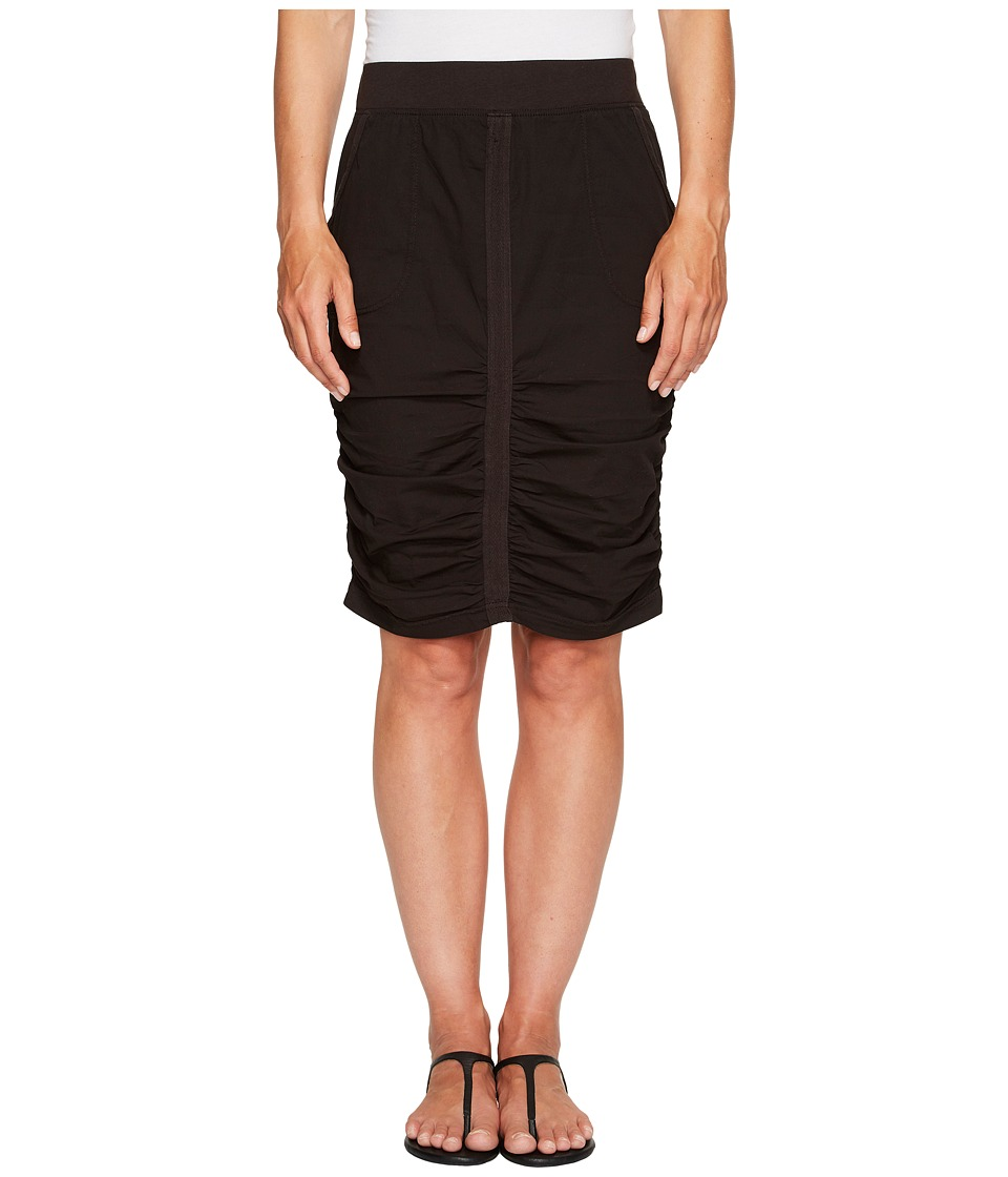 XCVI - Chara Skirt (Black) Women's Skirt