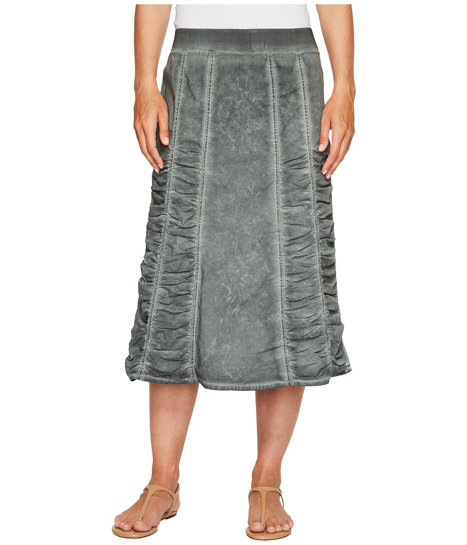 XCVI Callidora Skirt (Oil Wash Eden) Women