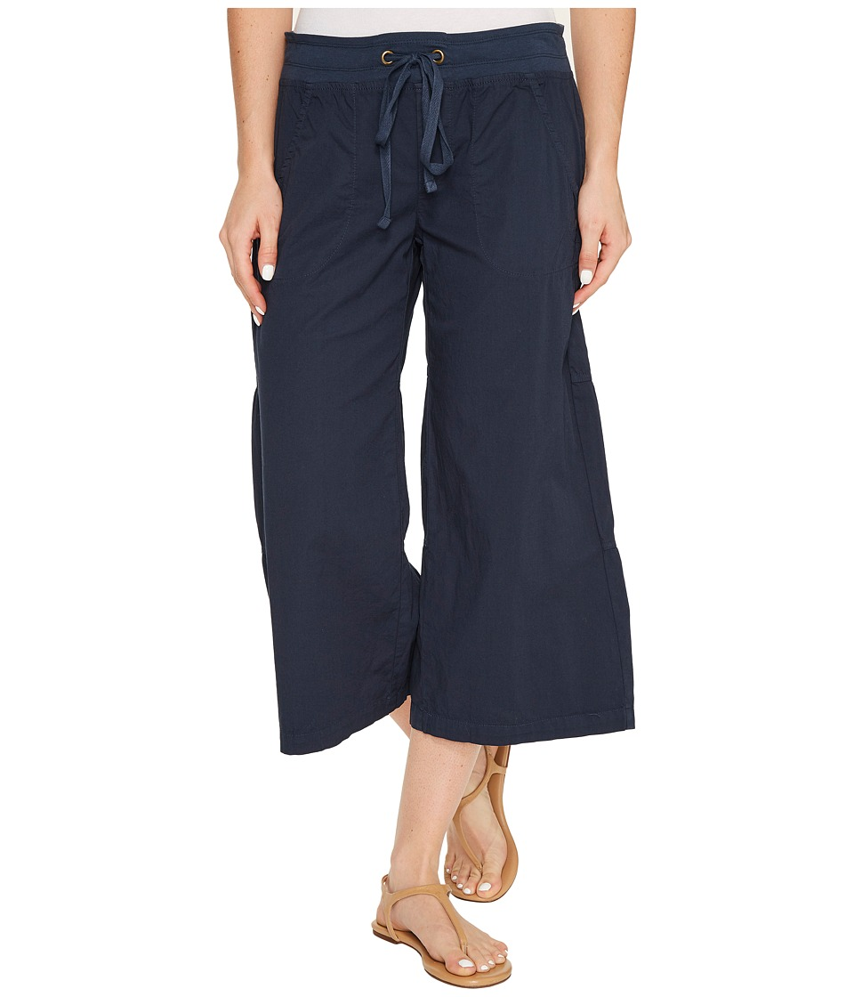 XCVI - Appollonia Pants (Anchor Navy) Women's Casual Pants