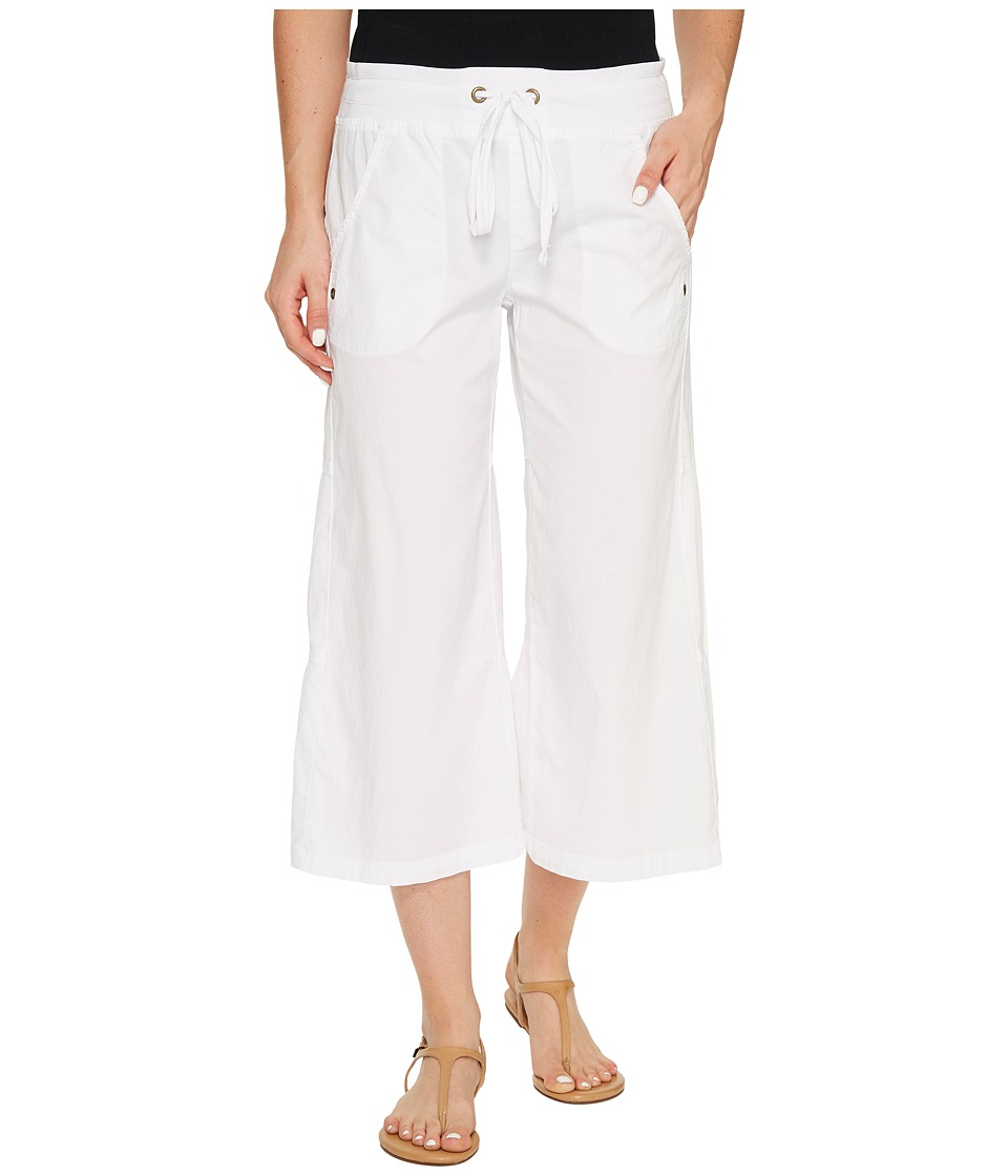 XCVI - Appollonia Pants (White) Women's Casual Pants