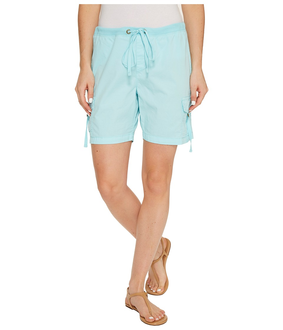 XCVI - Antiope Shorts (Blue Glow) Women's Shorts