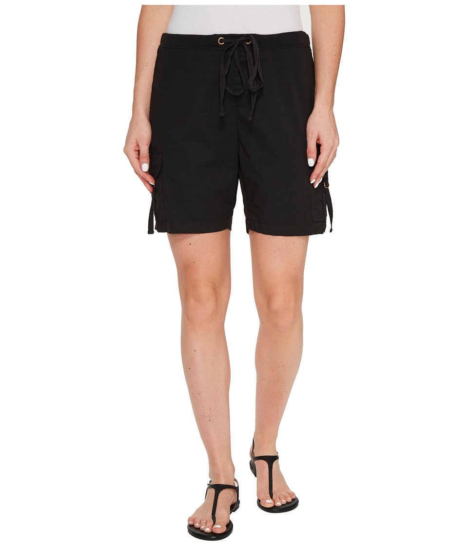 XCVI - Antiope Shorts (Black) Women's Shorts