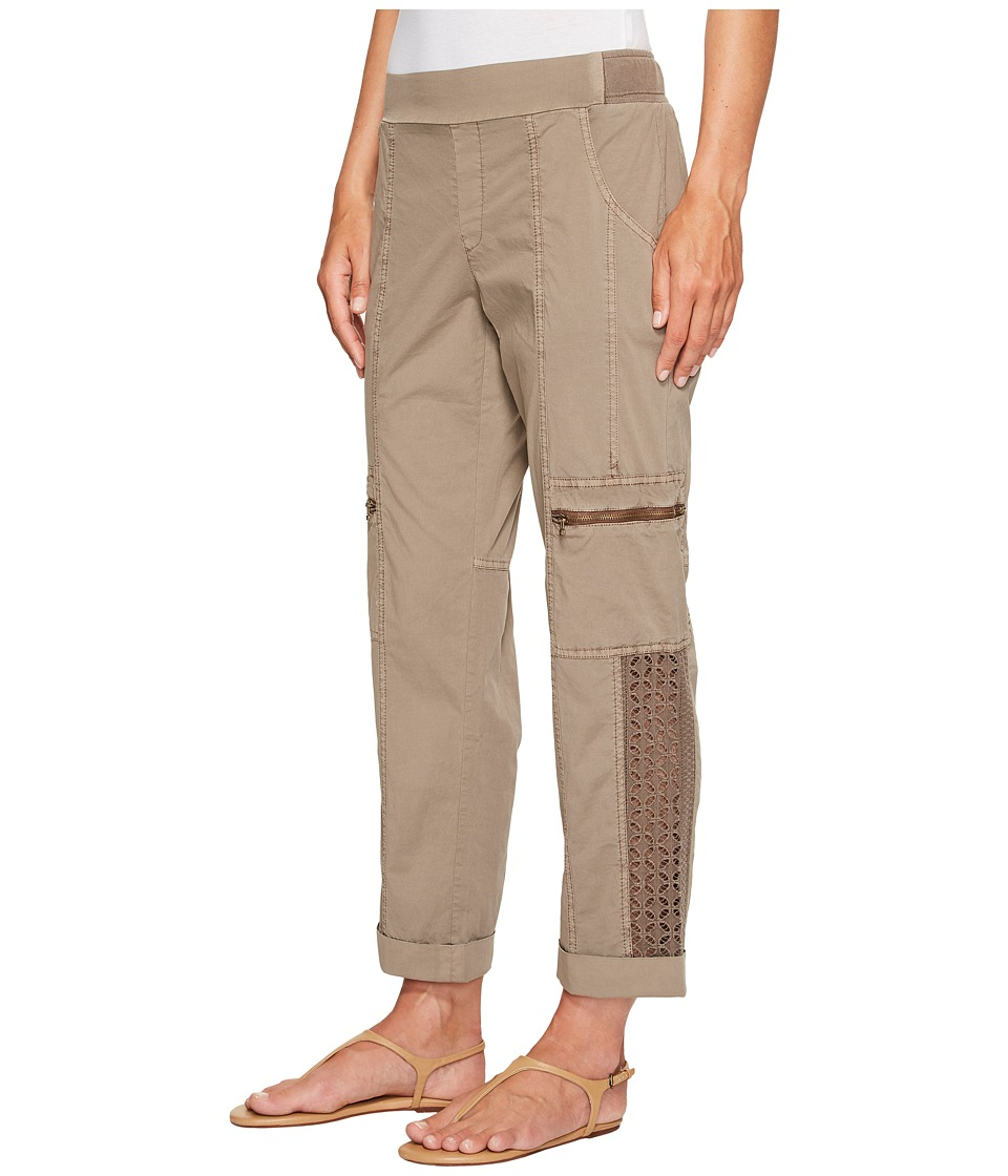 XCVI - Iezabel Pants (Mink) Women's Casual Pants