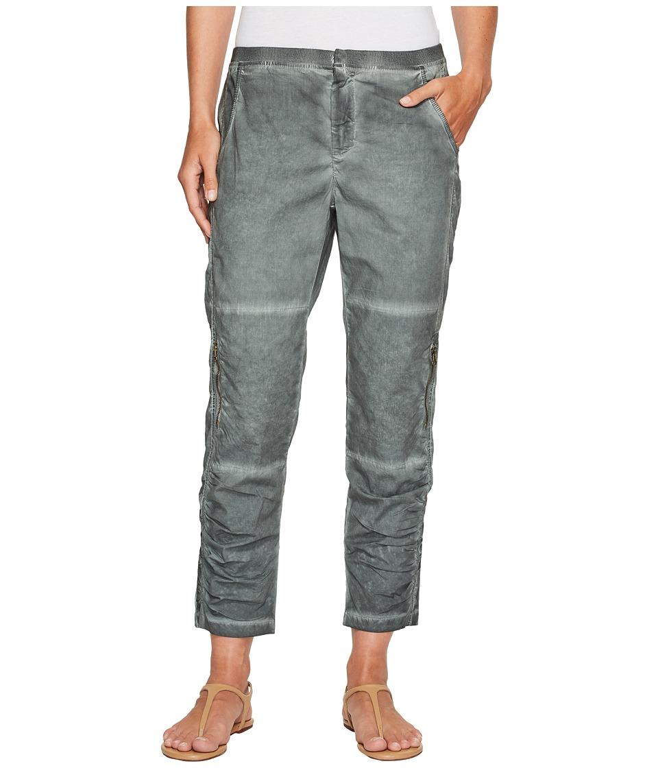 XCVI - Eleni Pants (Oil Wash Eden) Women's Casual Pants