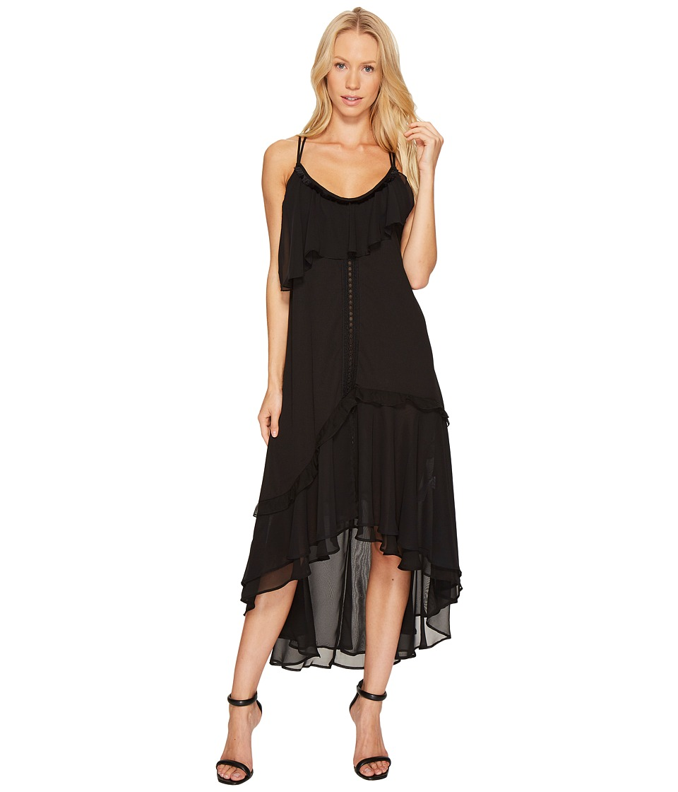 Religion Linear Dress