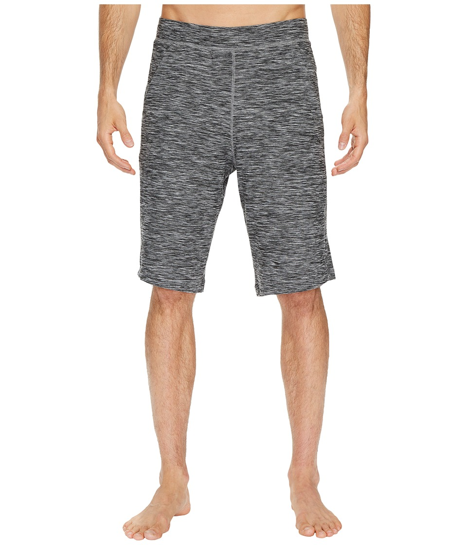 Tommy Bahama - Wicking Knit Jam Shorts (Space Dye) Men's Pajama