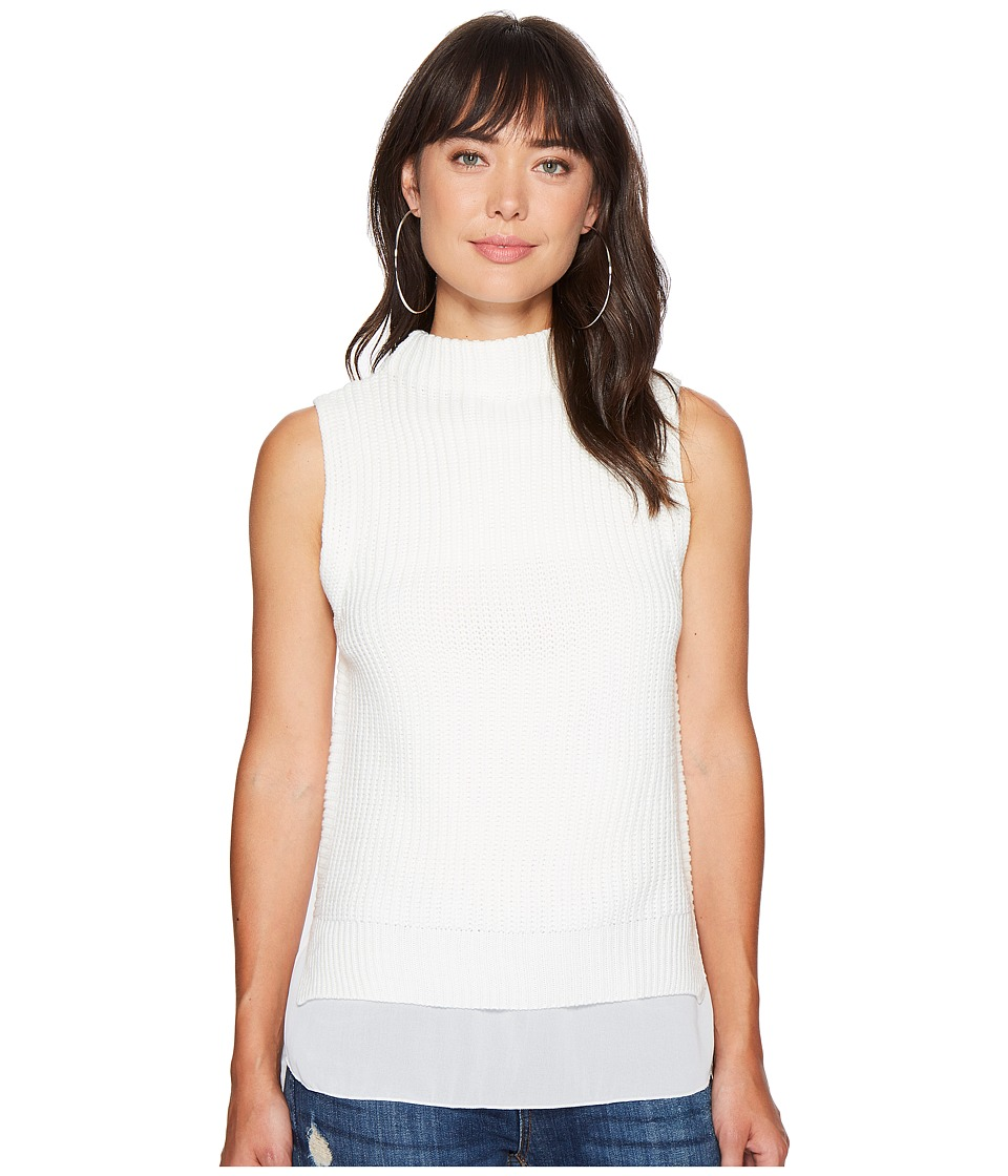 Bishop + Young - Gemma Twofer (Ivory) Women's Clothing