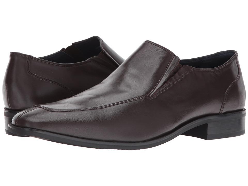 Cole Haan - Martino 2 Gore II (Dark Brown) Men's Shoes