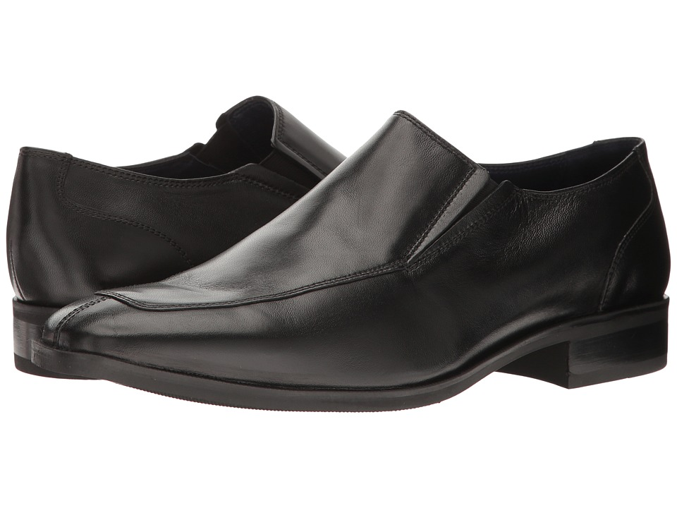 Cole Haan - Martino 2 Gore II (Black) Men's Shoes