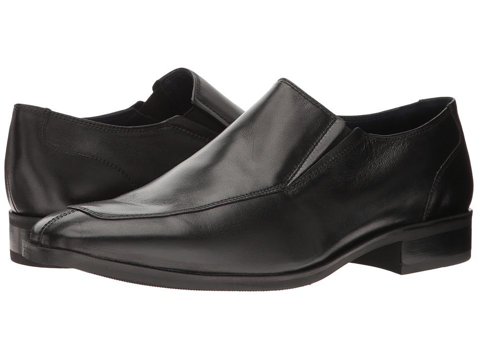 Cole Haan - Martino 2 Gore II (Black) Men's Shoes