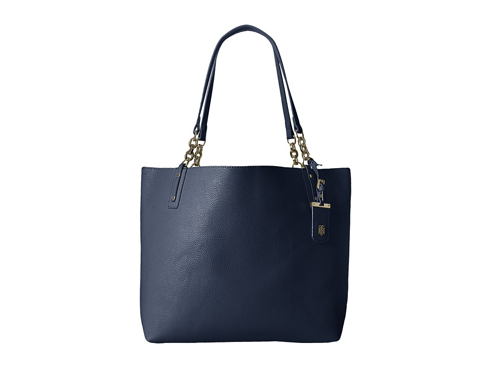 Tommy Hilfiger - Gabby Tote (Tommy Navy) Tote Handbags