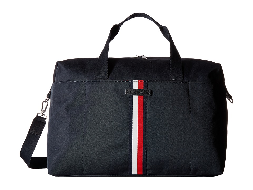 Tommy Hilfiger - Hudson Weekender Nylon (Tommy Navy) Bags