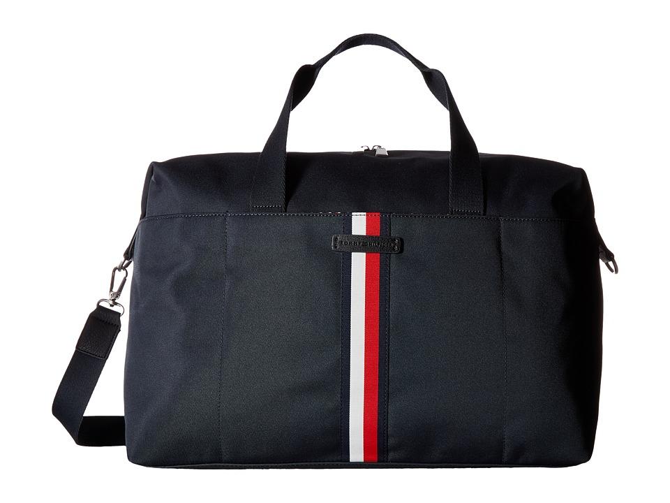 Tommy Hilfiger - Hudson Weekender Nylon (Tommy Navy) Bags