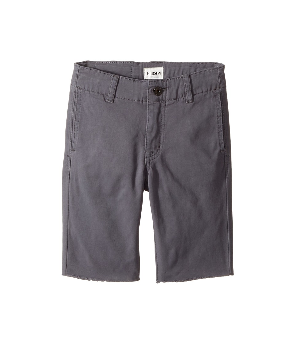 Hudson Kids - Beach Daze Shorts in Unconquer Grey (Toddler/Little Kids) (Unconquer Grey) Boy's Shorts