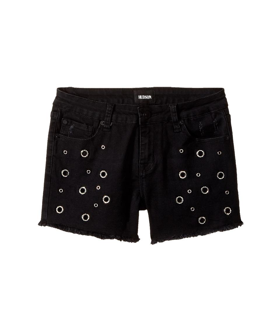 Hudson Kids - Riley Shorts in Stellar (Big Kids) (Stellar) Girl's Shorts