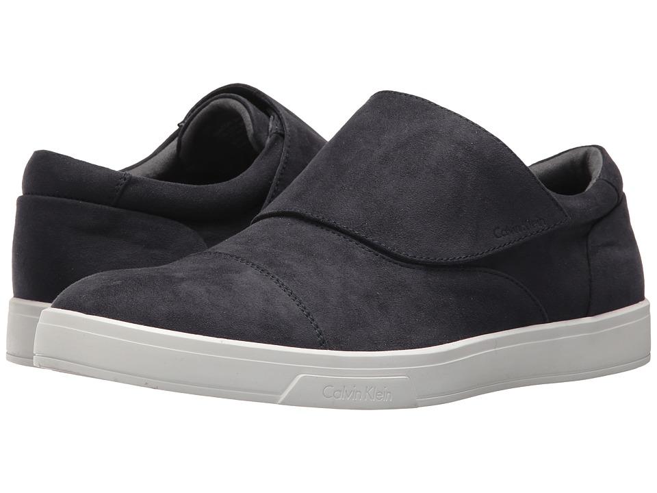 Calvin Klein - Beacon (Dark Navy) Men's Shoes