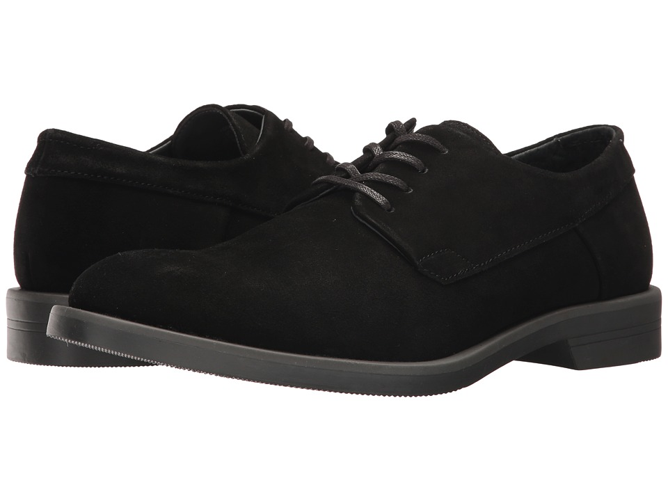 Calvin Klein - Yoseff (Black) Men's Shoes