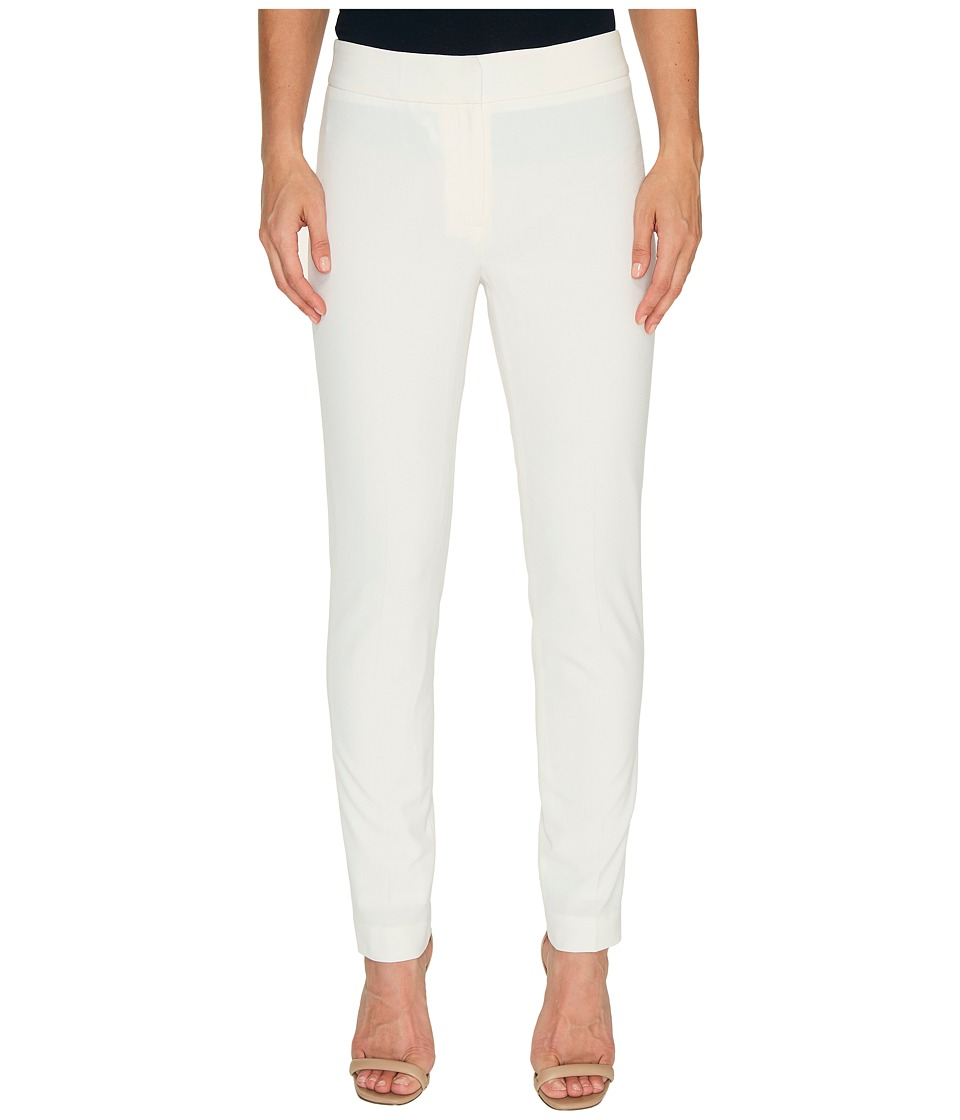 Tahari by ASL - Bistretch Pants (White) Women's Casual Pants